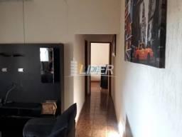 Casa à venda com 3 dormitórios em Alto umuarama, Uberlandia cod:21201