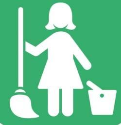 Título do anúncio: Limpeza