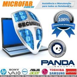 Conheça o Melhor Anti-Virus do mercado, seu Notebook Limpo e Protegido
