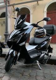 Voltz EV1 2020 com Bauleto