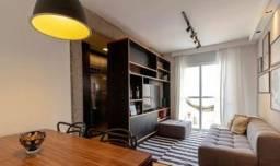 Apartamento à venda com 1 dormitórios em , São paulo cod:AP0155_FIRMI