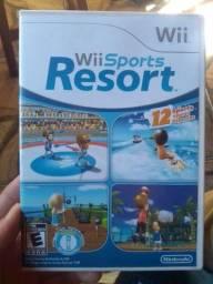Wii Sports Resort original