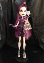 Spectra Vondergeist modelo Ghouls night out, boneca Monster High.