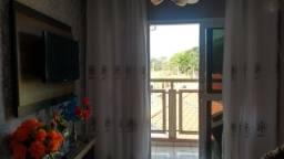 Título do anúncio: Apartamento com 3 dormitórios à venda, 52 m² por R$ 85.000,00 - Centro - Álvares Machado/S