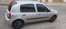 Renault Clio HI-FLEX 16v  completo Sem Débitos
