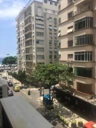 Título do anúncio: Temporada copacabana