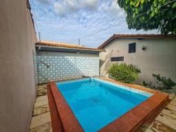 Título do anúncio: Letícia - A casa no bairro Vila Áurea (Vicente de Carvalho) possui 100