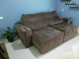 OFERTA sofá retrátil 2.50x1.80