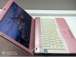 Notebook Sony Vaio - Intel I5 2.5 Ghz - 120 Gb Ssd - 6 Gb Ram - Hdmi - Bat. + 3 Horas