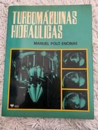 Livro Turbomáquinas Hidraulicas Manuel Polo Encinas