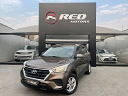 Título do anúncio: CRETA 2019/2019 1.6 16V FLEX SMART AUTOMÁTICO