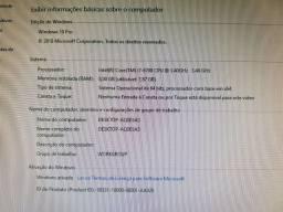 Título do anúncio: Computar Desktop i7