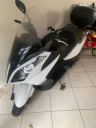 Downtown 300cc ABS 18/18