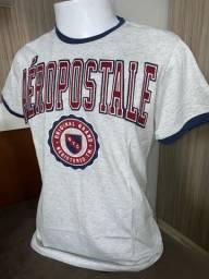 Título do anúncio: Camiseta Aeropostale Original