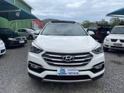 Título do anúncio: Hyundai Santa Fe/GLS 3.3 8V