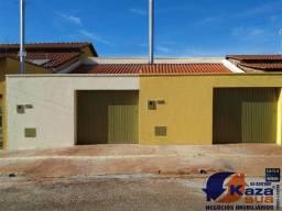 Título do anúncio: Casa para venda possui 84 metros quadrados com 2 quartos em Conjunto Vera Cruz - Goiânia -