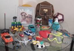 Título do anúncio: Kit Brinquedos de Menino.