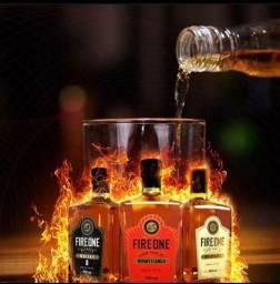 Whisky e gin