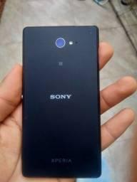 Smartphone Z5 Dual com defeito