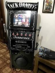 Atualização Jukebox
