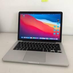 Mac Book Pro, Retina , 2,4 Ghz Intel Core I5 Bateria Nova
