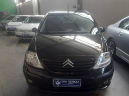 C3 Exclusive 1.4  2008/2008.         Vendo/Troco/Financio.