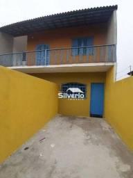 Casa com 2 dormitórios para alugar, 80 m² por R$ 950,00/mês - Parque Interlagos - São José