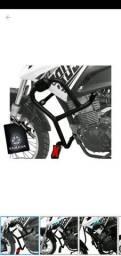 Protetor de moto
