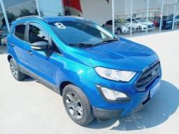 Título do anúncio: Ford Ecosport Fsl 1.5***Carro Lindo ** Baixo Km 58.000** Raridade ***