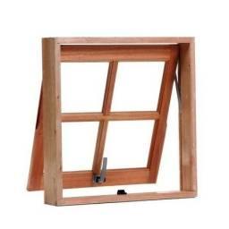 Título do anúncio: Bascula de madeira 60 x 60  / 80 x 80 e 60 x 120