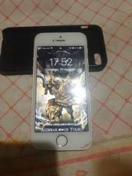 iPhone SE vendo ou troco?