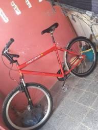 Bicicleta Aro 26 , vendo ou troco