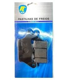 Pastilha Freio Yamaha Fazer 150