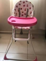 Título do anúncio: Cadeira de alimentação Cosco