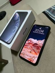 Título do anúncio: iPhone XR 128g Preto