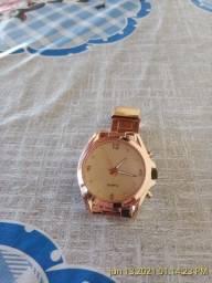 Relógio Quartz