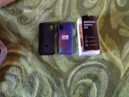 Galaxy A31 128g estado de zero