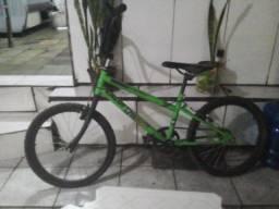 Título do anúncio: O bicicleta infantil
