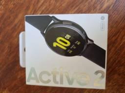 Título do anúncio: galaxy watch active 2 44mm