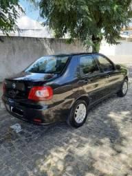 Fiat Siena 1.3 4P  ELX Flex 2005