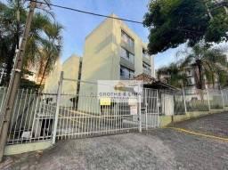 Apartamento com 2 dormitórios à venda, 43 m² por R$ 185.000 - Jardim Satélite - São José d