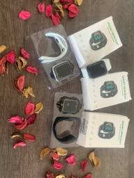 Título do anúncio: Relógio Smartwatch IOS/Android