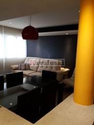 Apartamento à venda com 2 dormitórios em Cambuci, São paulo cod:KV14235
