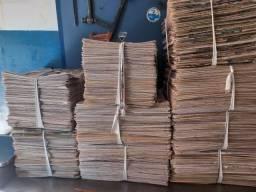 Título do anúncio: Jornal usado 5,00 o kg