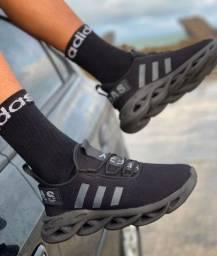 Calçados variados somos fábricantes