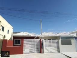 Casa linear na Nova São Pedro com 3 quartos sendo 1 suíte.