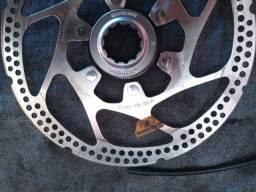 Título do anúncio: Disco de freio Shimano