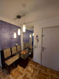 Apartamento à venda com 2 dormitórios em Matão, Sumaré cod:AP003667