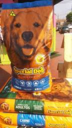 Título do anúncio: Ração Spcialdog 20kg ?
