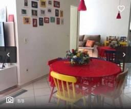 Título do anúncio: Apartamento com 2 dormitórios à venda, 69 m² por R$ 200.000 - Vila Claudia - Limeira/SP